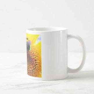 挑戦 コーヒーマグカップ