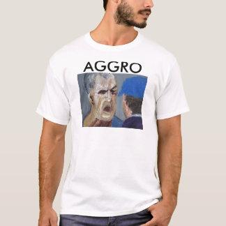 挑発のTシャツ Tシャツ