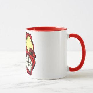 挑発少年 マグカップ