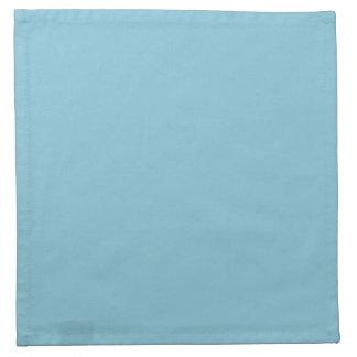 挨りだらけの青く軽い粉2015色の傾向のテンプレート ナプキンクロス