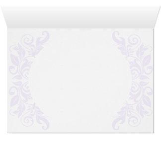 挨拶状、結婚式招待状 カード