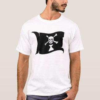 振る旗#9 Frederick Gwynne Tシャツ