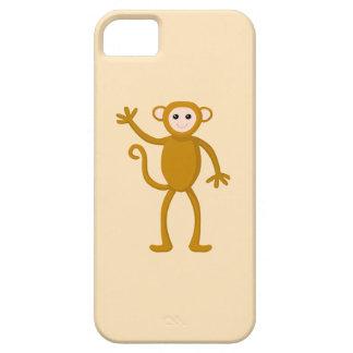 振る猿 iPhone SE/5/5s ケース
