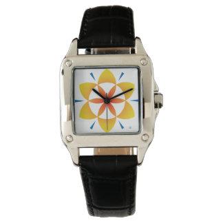 捕虜の女の子の腕時計 リストウォッチ