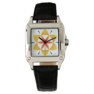 捕虜の女の子の腕時計 腕時計