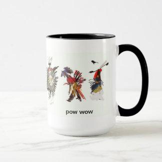 捕虜のwowコップ マグカップ