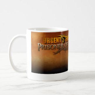 捕虜 コーヒーマグカップ