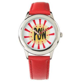 捕虜 腕時計