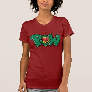 捕虜 Tシャツ
