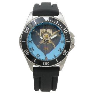 捕虜MIAのコレクション 腕時計