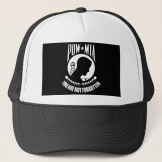 捕虜MIAの帽子 キャップ