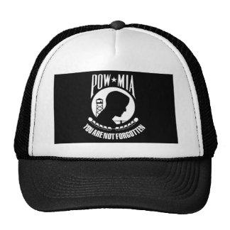 捕虜MIAの帽子 帽子