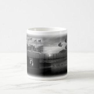 捕虜MIAの記念するマグ コーヒーマグカップ