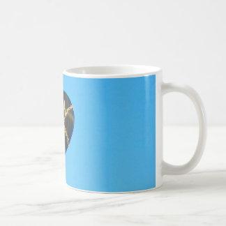 捕虜MIAは決して忘れません コーヒーマグカップ