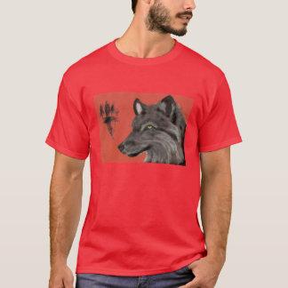捜されるハンター- Tシャツ