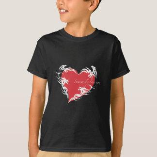 捜査網Sincerely.png Tシャツ