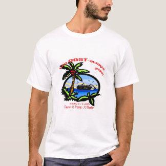捨てられた巡航(2) Tシャツ
