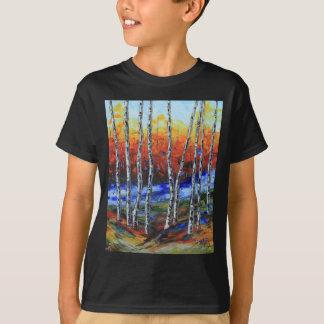 掘り出し上手 Tシャツ