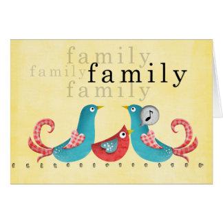 採用のお祝いカード カード