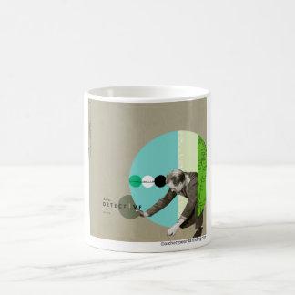 探偵の原型 コーヒーマグカップ