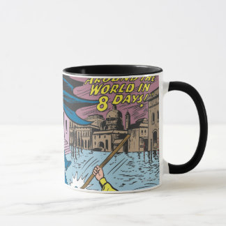 探偵の漫画#248 マグカップ