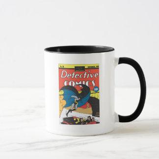 探偵の漫画#33 マグカップ