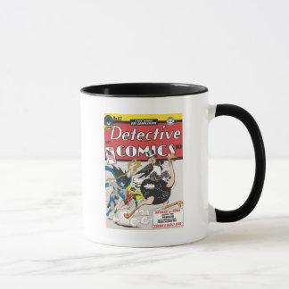 探偵の漫画#67 マグカップ