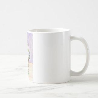 探偵の竜座 コーヒーマグカップ