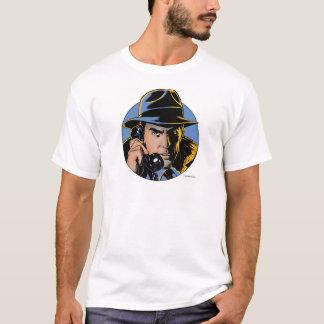 探偵 Tシャツ