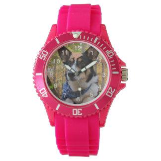 探検家 腕時計