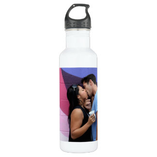 接吻 ウォーターボトル