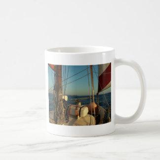 接近岬Stヴィンチェンツォ コーヒーマグカップ