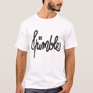 控え目なTシャツがあって下さい Tシャツ
