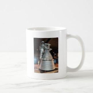 推圧の1.5百万ポンド コーヒーマグカップ
