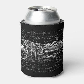 推圧問題! 缶クーラー