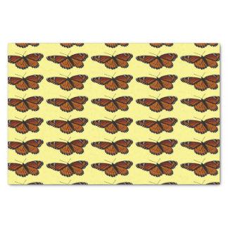 提督の蝶美しい自然の写真撮影 薄葉紙