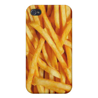 揚げ物 iPhone 4/4S CASE