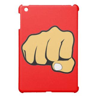 握りこぶし iPad MINI CASE