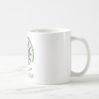 援助のマグ コーヒーマグカップ