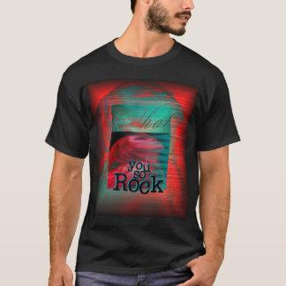 揺れます Tシャツ