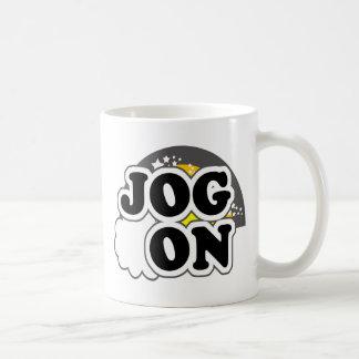 揺れ コーヒーマグカップ