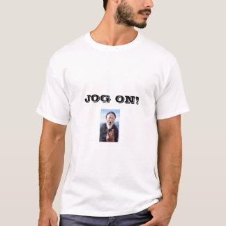 揺れ Tシャツ