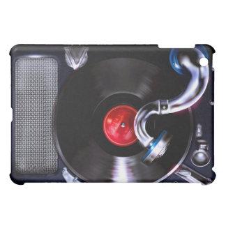 携帯用レコードプレーヤーのiPadの場合 iPad Mini Case