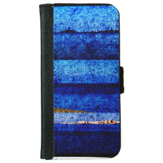 携帯電話の箱、財布カバーオリジナルのアートワーク iPhone 6/6S ウォレットケース