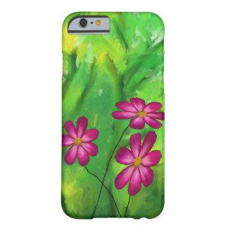 携帯電話の箱 BARELY THERE iPhone 6 ケース