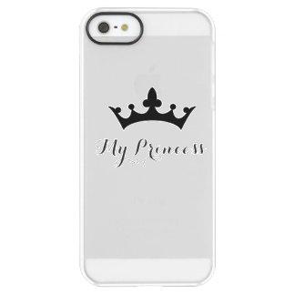 携帯電話の箱 PERMAFROST iPhone SE/5/5sケース