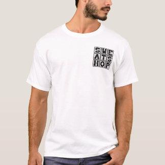 搾取工場、悪い労働条件 Tシャツ