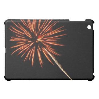 撃つ光 iPad MINIケース