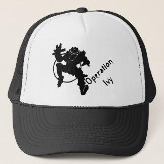 操作のキヅタの帽子 キャップ