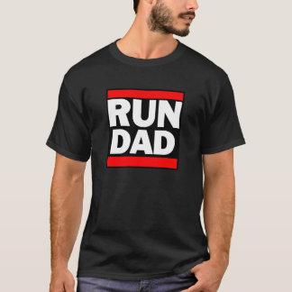 操業パパ Tシャツ